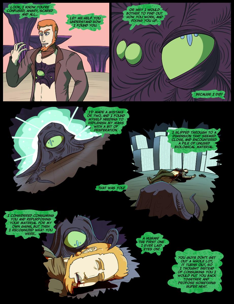 Pt. 1 Ch. 4 - Page 26