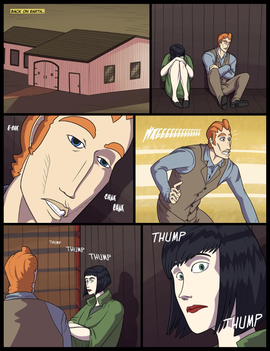 Pt. 1 Ch. 5 - Page 1
