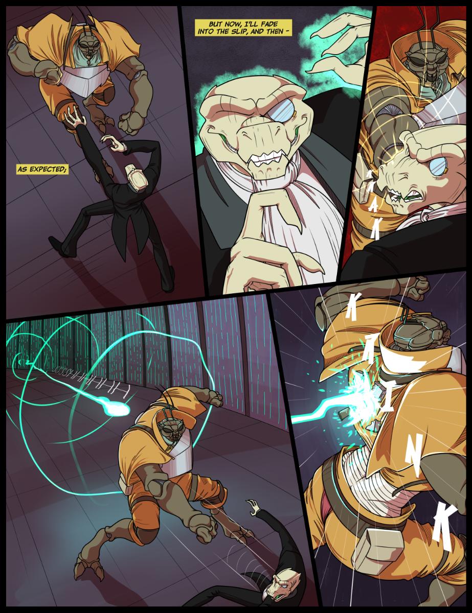 Pt. 1 Ch. 5 - Page 19