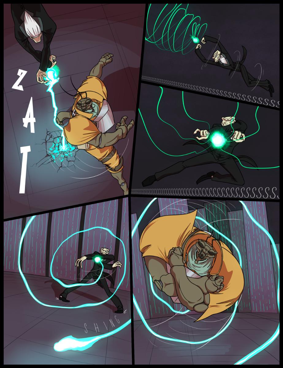 Pt. 1 Ch. 5 - Page 18
