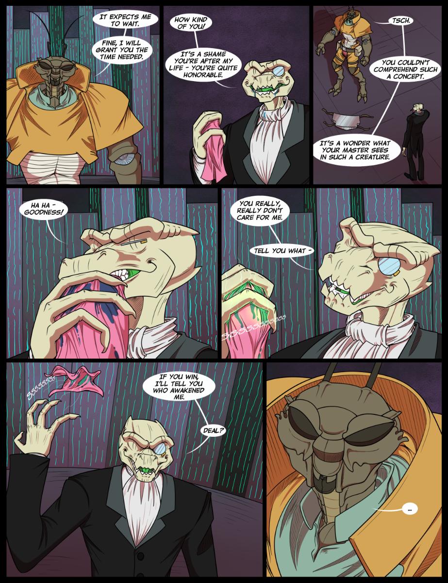 Pt. 1 Ch. 5 - Page 22