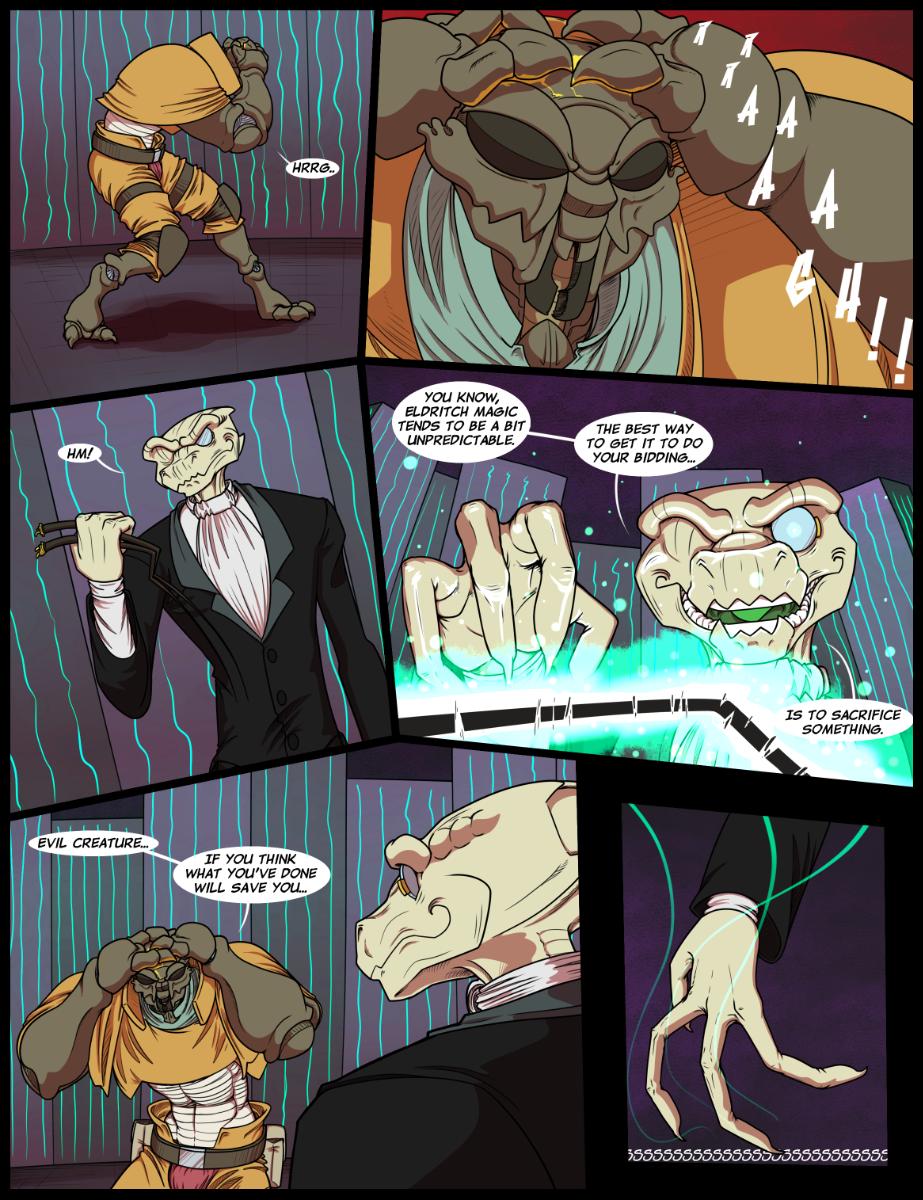 Pt. 1 Ch. 5 - Page 27
