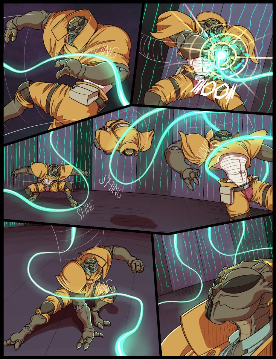 Pt. 1 Ch. 5 - Page 29