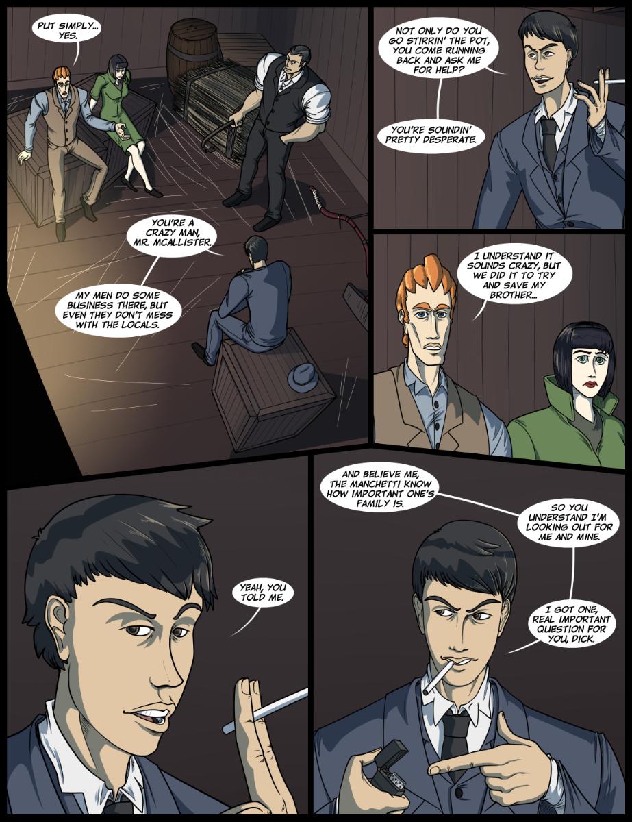 Pt. 1 Ch. 5 - Page 32