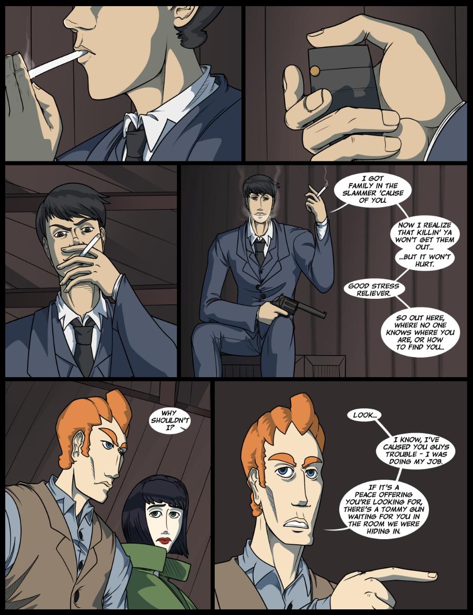 Pt. 1 Ch. 5 - Page 33