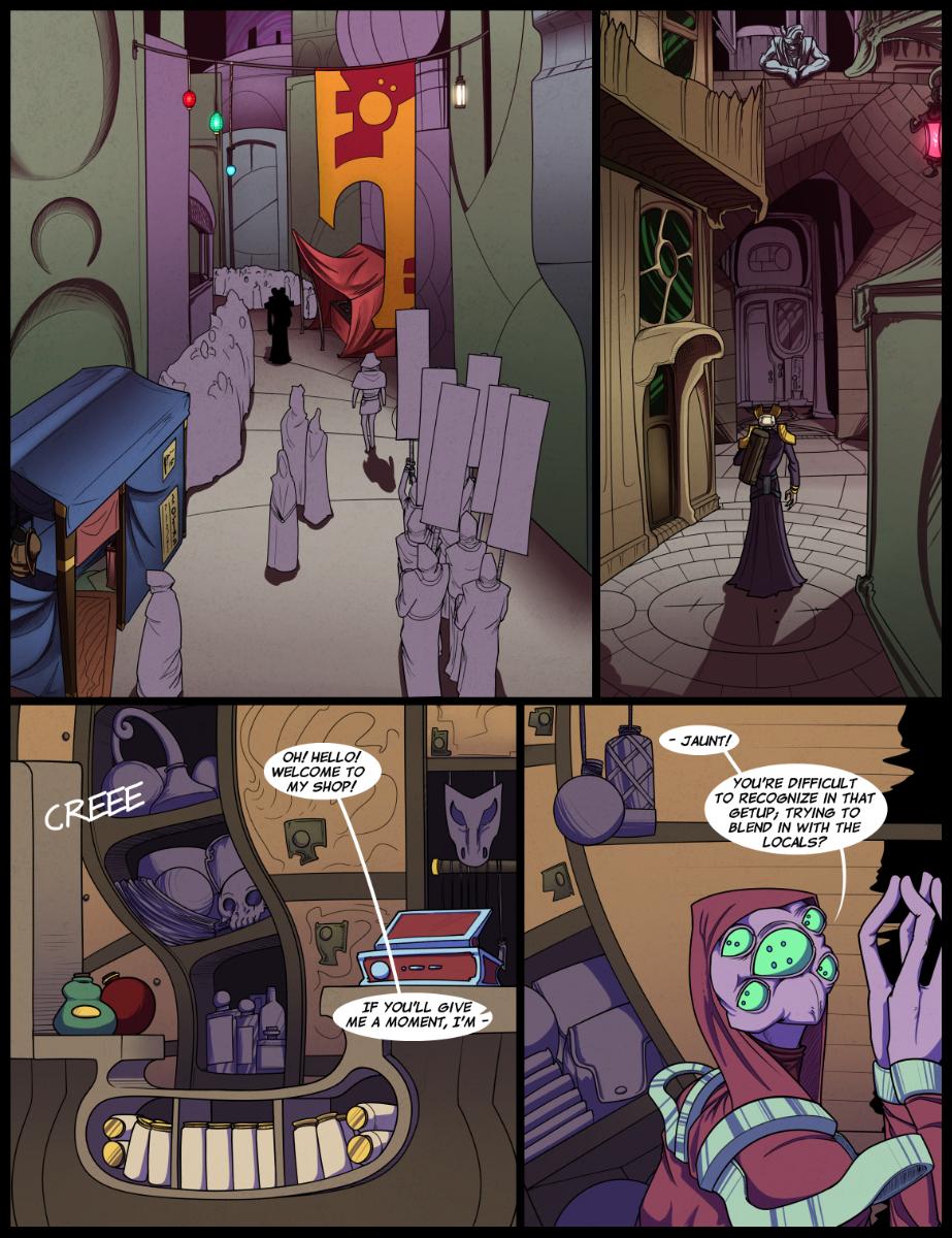 Pt. 1 Ch. 6 - Page 21