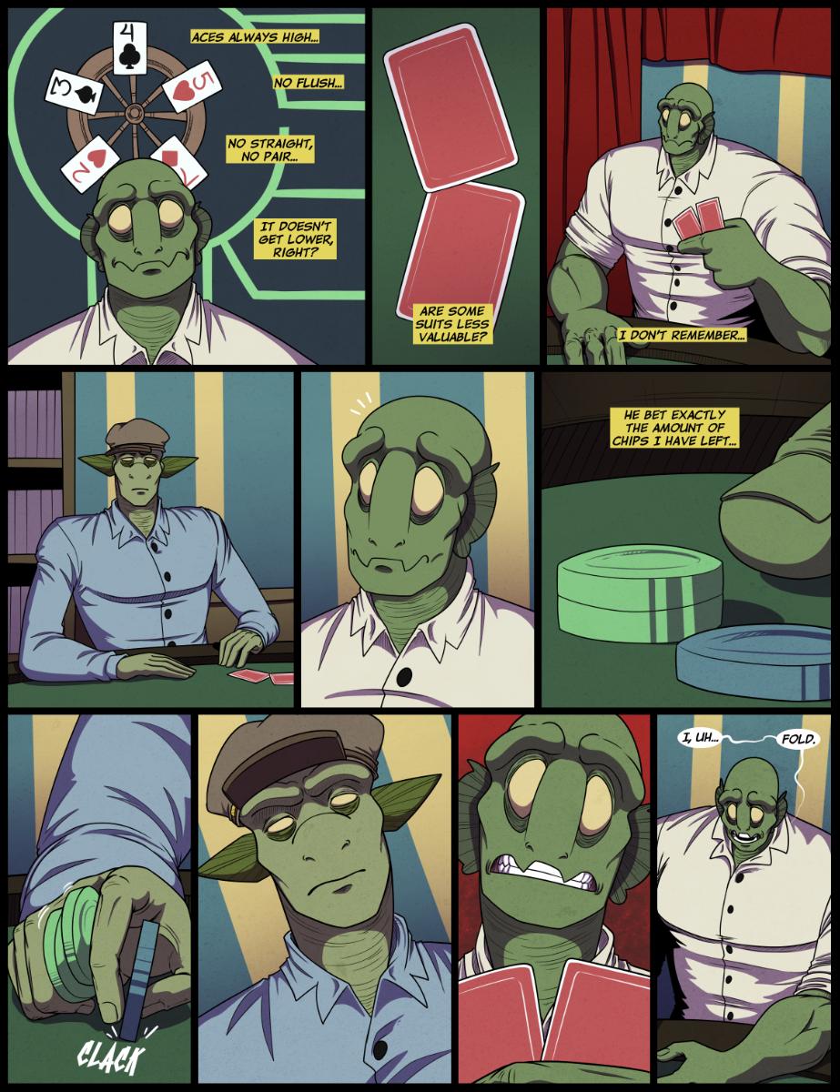 Pt. 1 Ch. 6 - Page 28