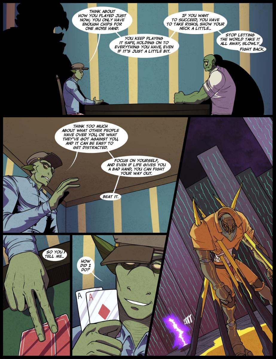 Pt. 1 Ch. 6 - Page 30