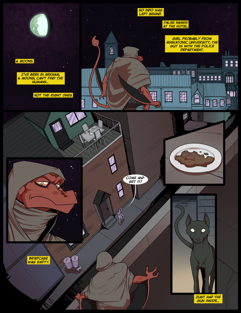 Pt. 1 Ch. 8 - Page 1