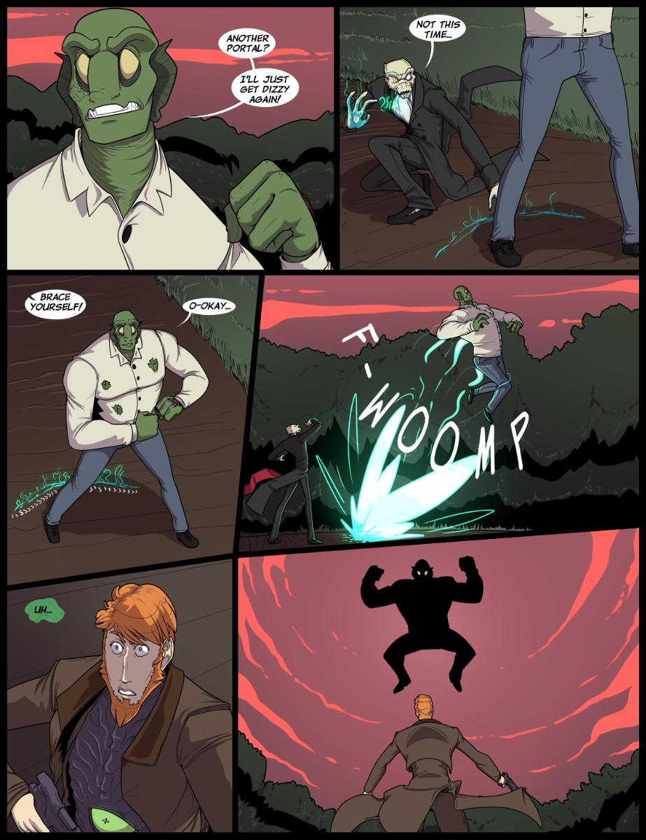 Pt. 1 Ch. 8 - Page 21