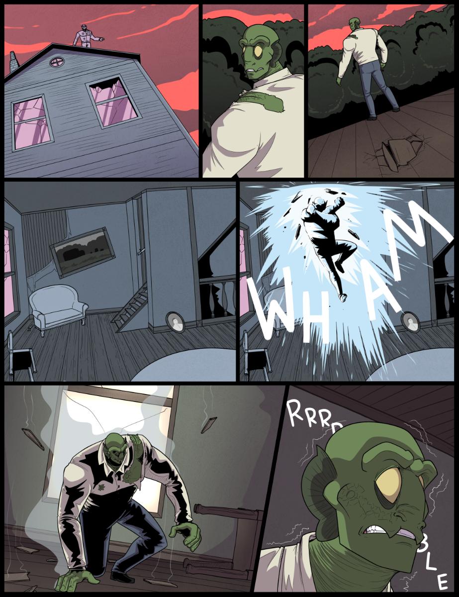 Pt. 1 Ch. 8 - Page 28
