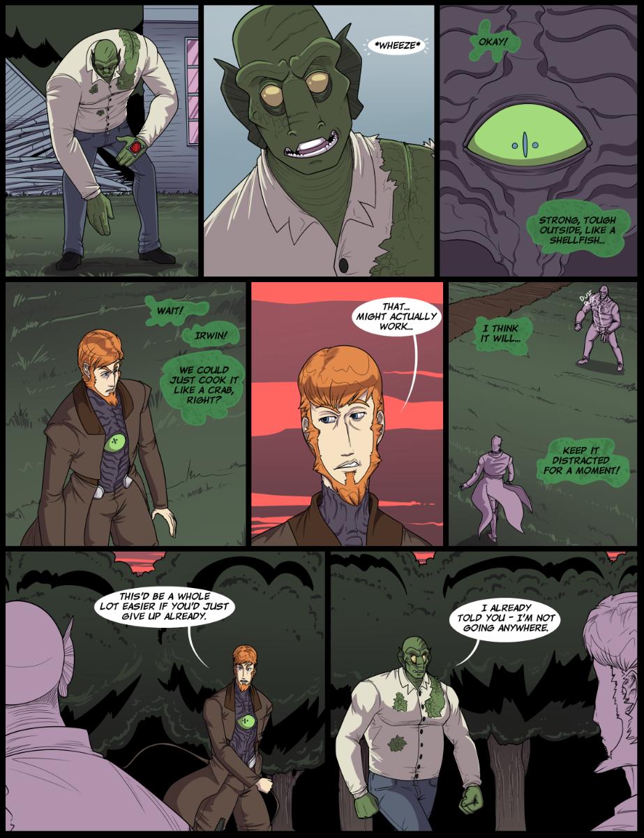Pt. 1 Ch. 8 - Page 30