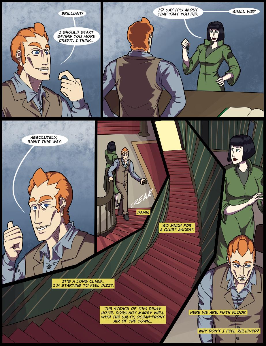 Pt 1. Ch. 2 - Page 22
