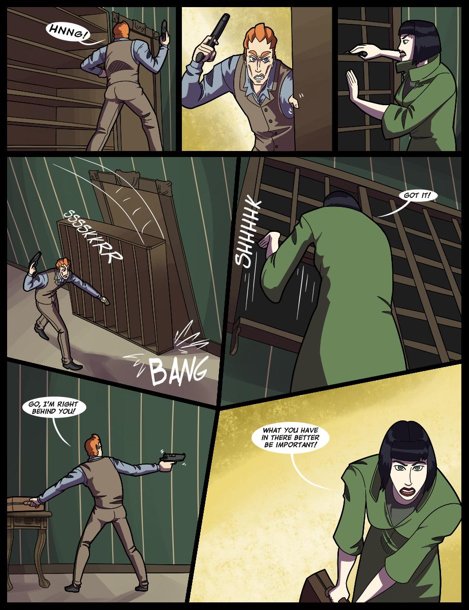 Pt 1. Ch. 2 - Page 27