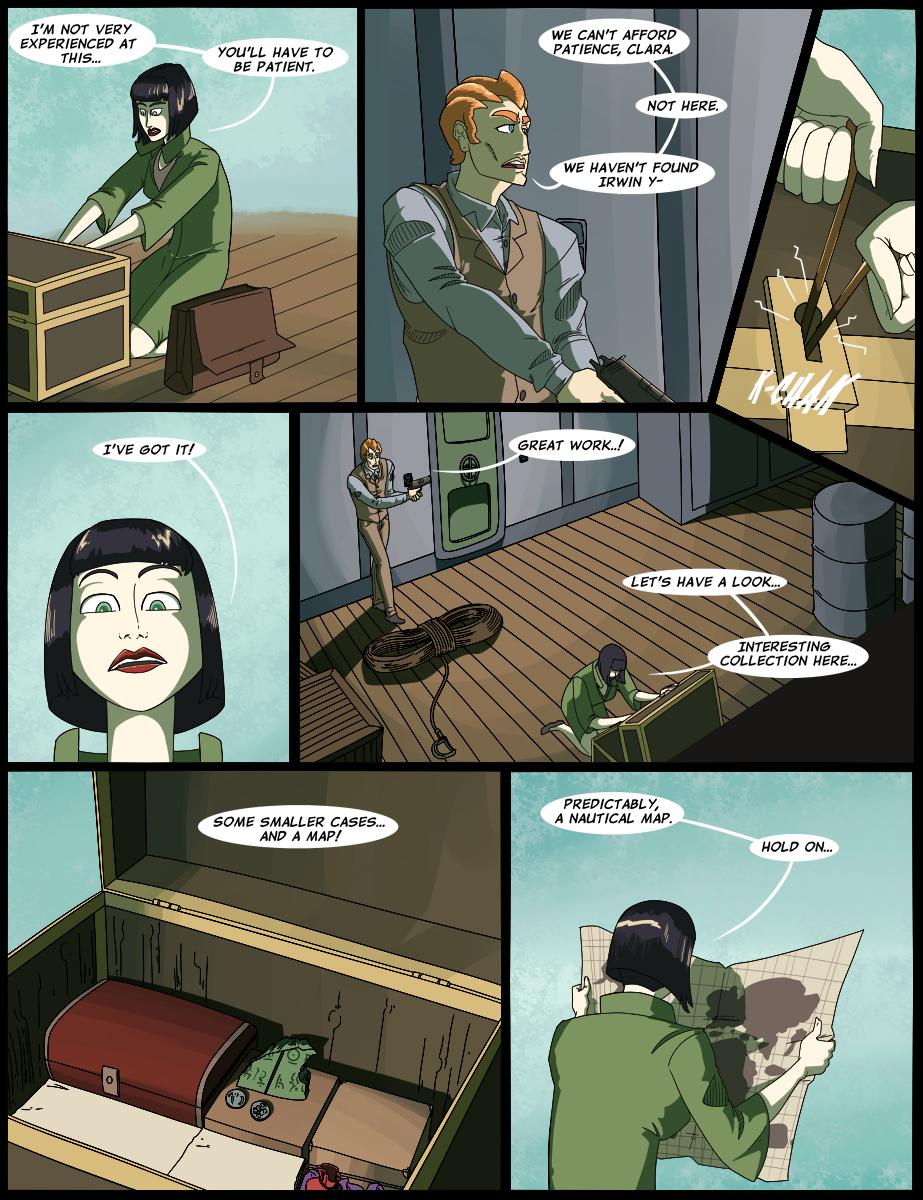 Pt. 1 Ch. 2 - Page 11