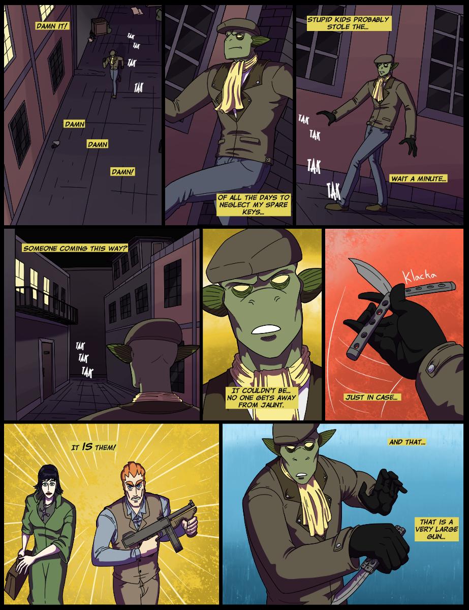 Pt 1. Ch. 3 - Page 23