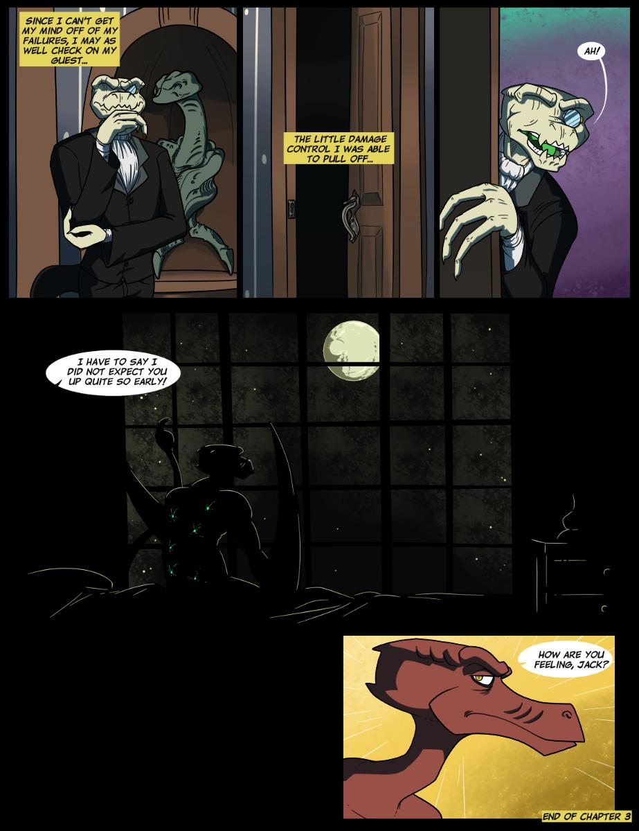 Pt 1. Ch. 3 - Page 33