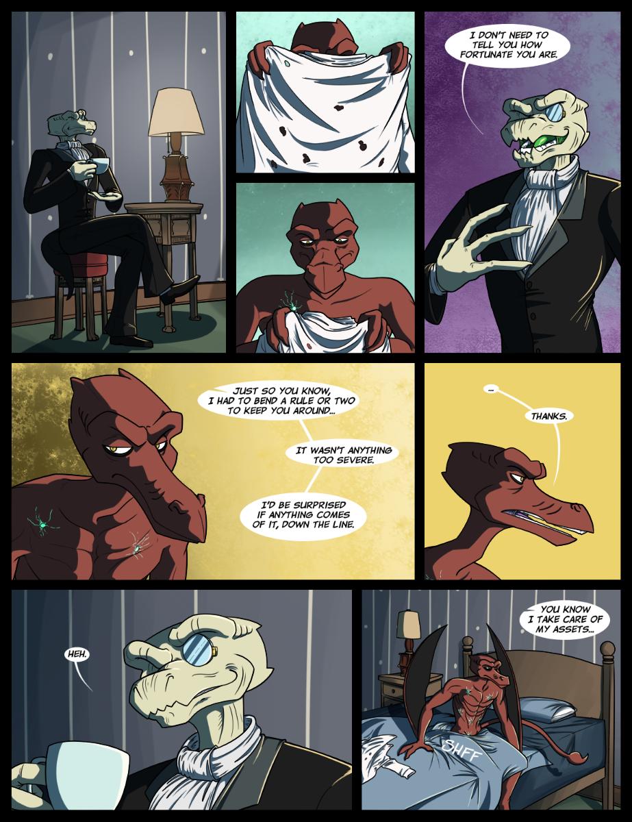 Pt. 1 Ch. 4 - Page 1