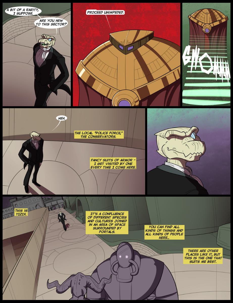 Pt. 1 Ch. 4 - Page 23
